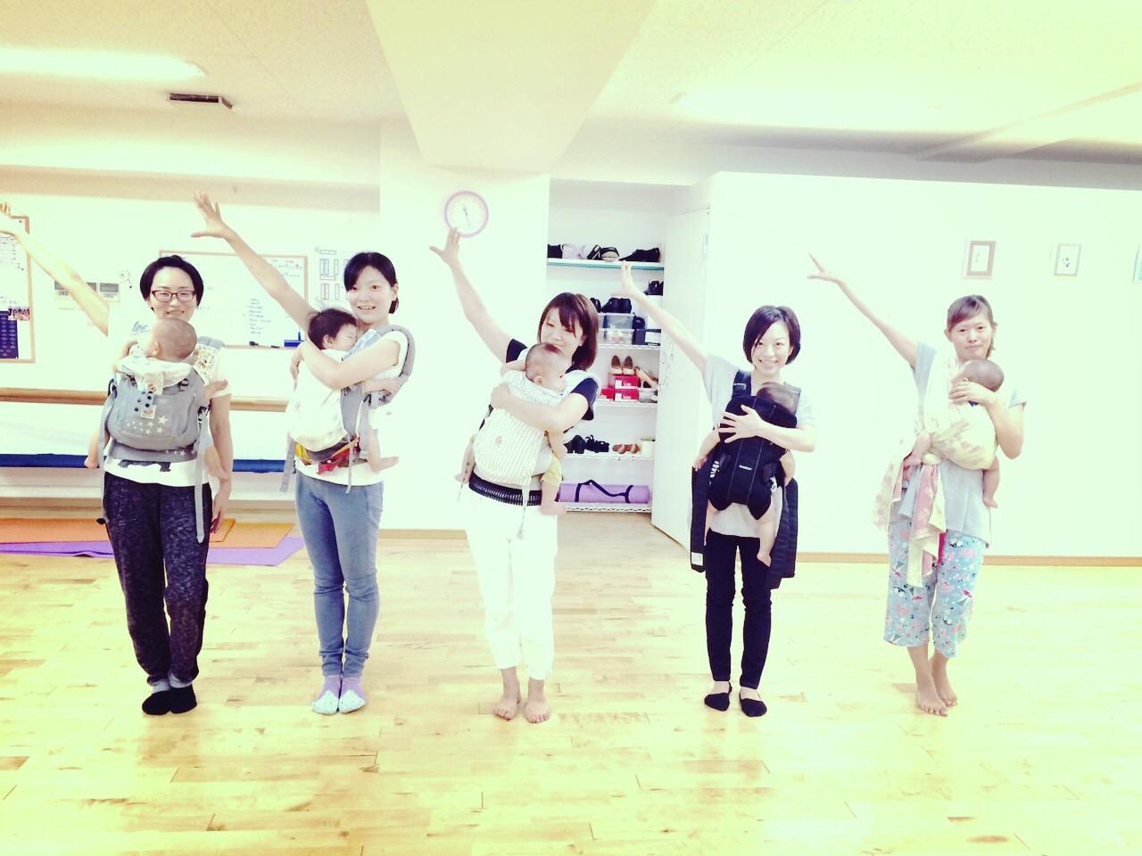 ベビーダンス.JPG